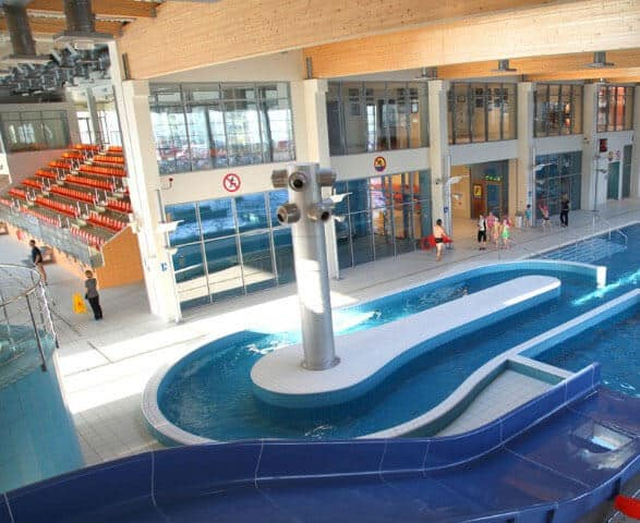 Aquapark Suwalki