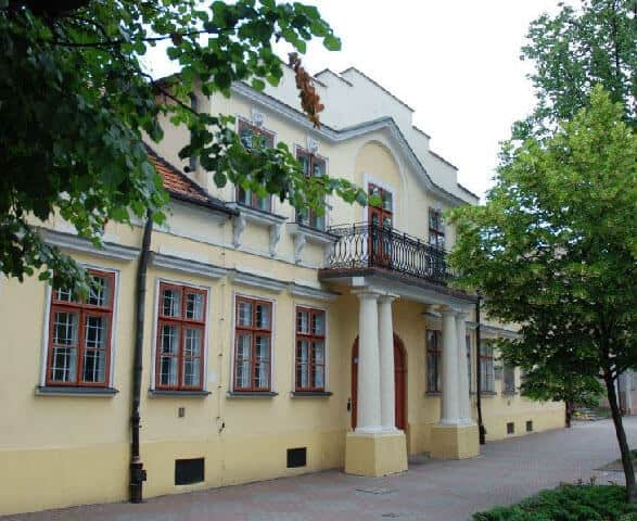 Muzeum Mari Konopnickiej