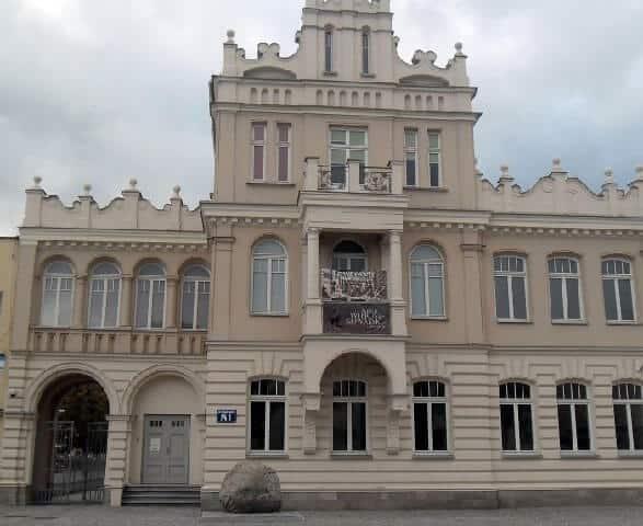 Muzeum Okregowe