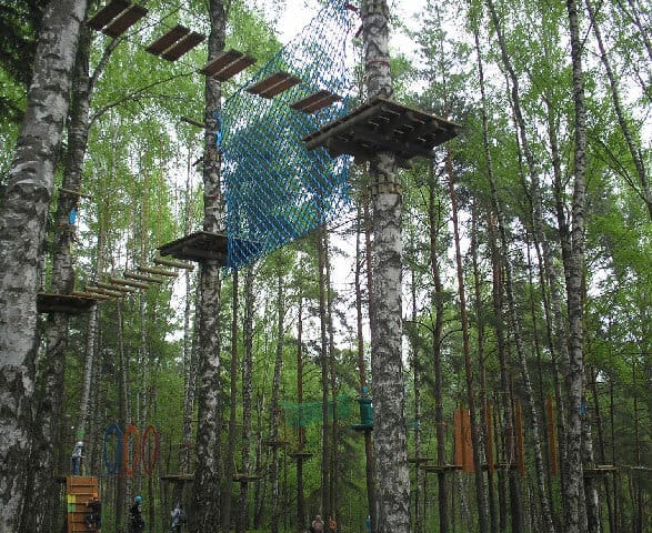 Park Uniejow