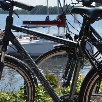 Wypozyczalnia rowerow